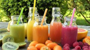 Juices for pregnancy