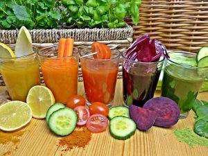natural juices for pregnancy