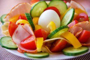 Food For Better Eyesight