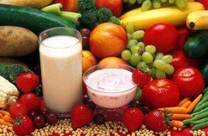 energy giving food