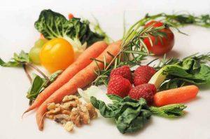blood increasing food items